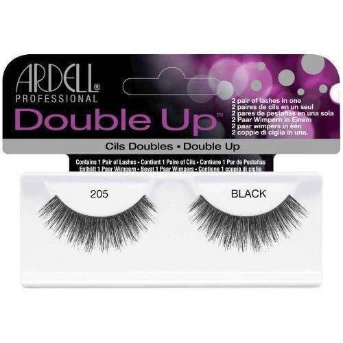 Ardell Fashion Double Up Lashes 205 Black