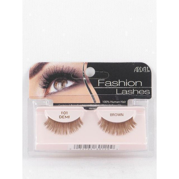 Ardell Fashion Lashes 101 Demi Brown