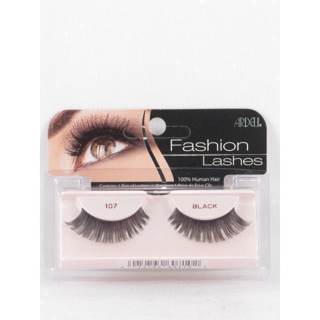 Ardell Fashion Lashes 107 Black