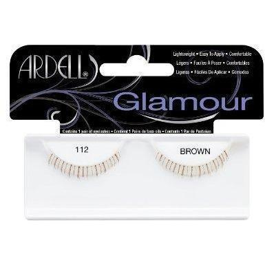 Ardell Fashion Lashes 112 Demi Brown