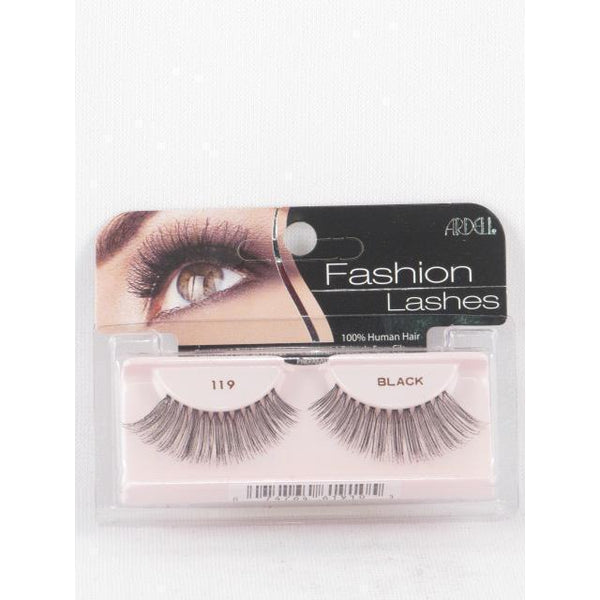 Ardell Fashion Lashes 119 Black