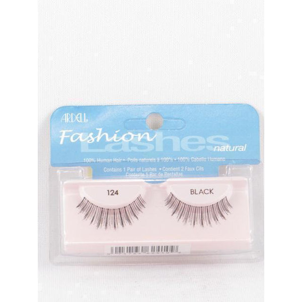 Ardell Fashion Lashes 124 Black