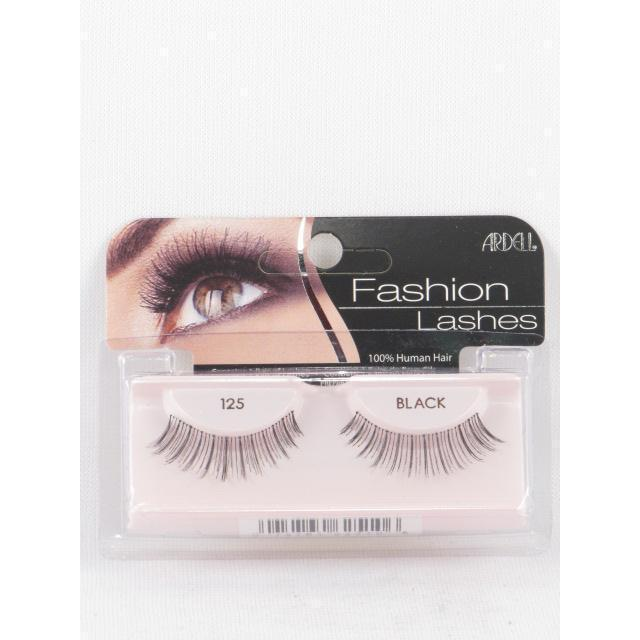 Ardell Fashion Lashes 125 Black