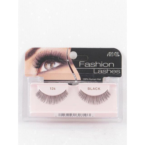 Ardell Fashion Lashes 126 Black
