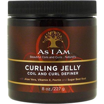 As I Am Curling Jelly 16 OZ