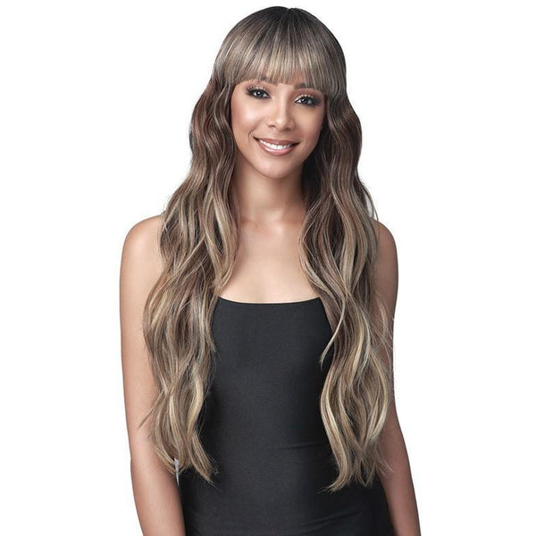 Bobbi Boss Synthetic Wig - M402 Elodie