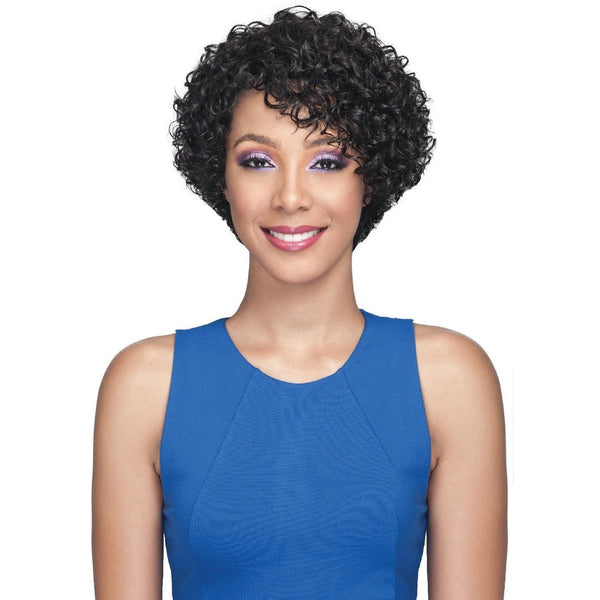 Bobbi Boss 100% Human Hair Wig – MH1267 Georgia