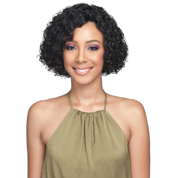 Bobbi Boss 100% Human Hair Wig – MH1268 Dedra