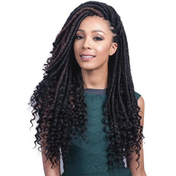 Bobbi Boss Bomba Faux Locs Braids – Soul Goddess 20""
