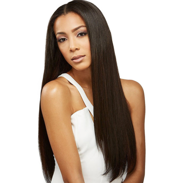 Bobbi Boss Indi Brazilian Remi Weave – Natural Yaky