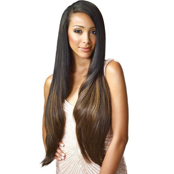 Bobbi Boss Indi Remi Weave – Natural Yaky