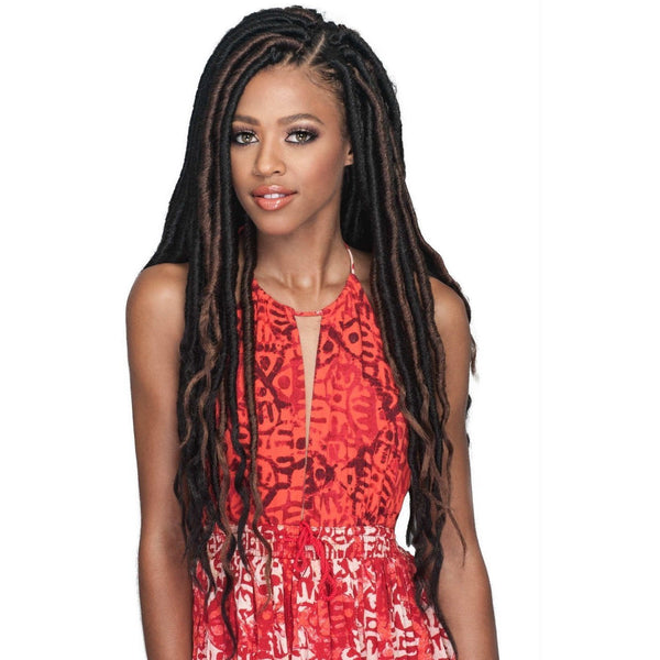 Bobbi Boss Premium Synthetic Braids – Island Locs