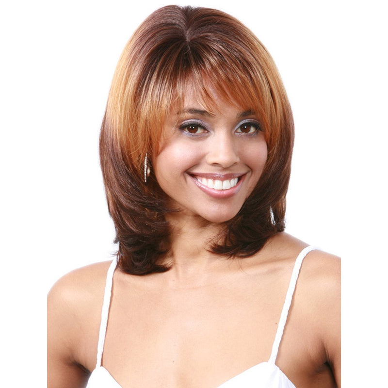 Bobbi Boss Synthetic Wig – M623 Fago