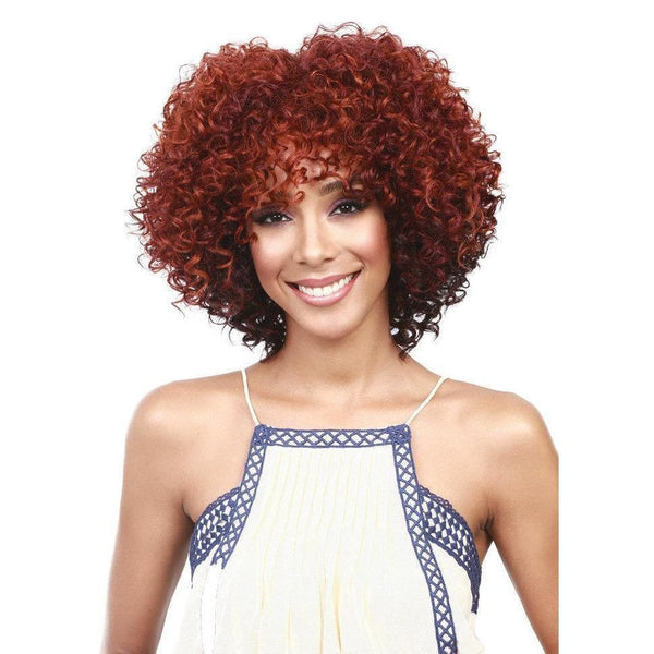 Bobbi Boss Synthetic Wig – M707 Buttercup