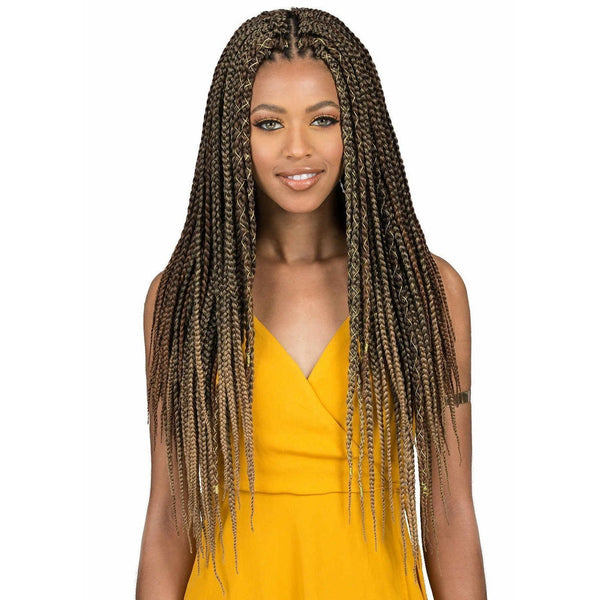 Bobbi Boss Bomba Synthetic Braids – Bomba Box Braid