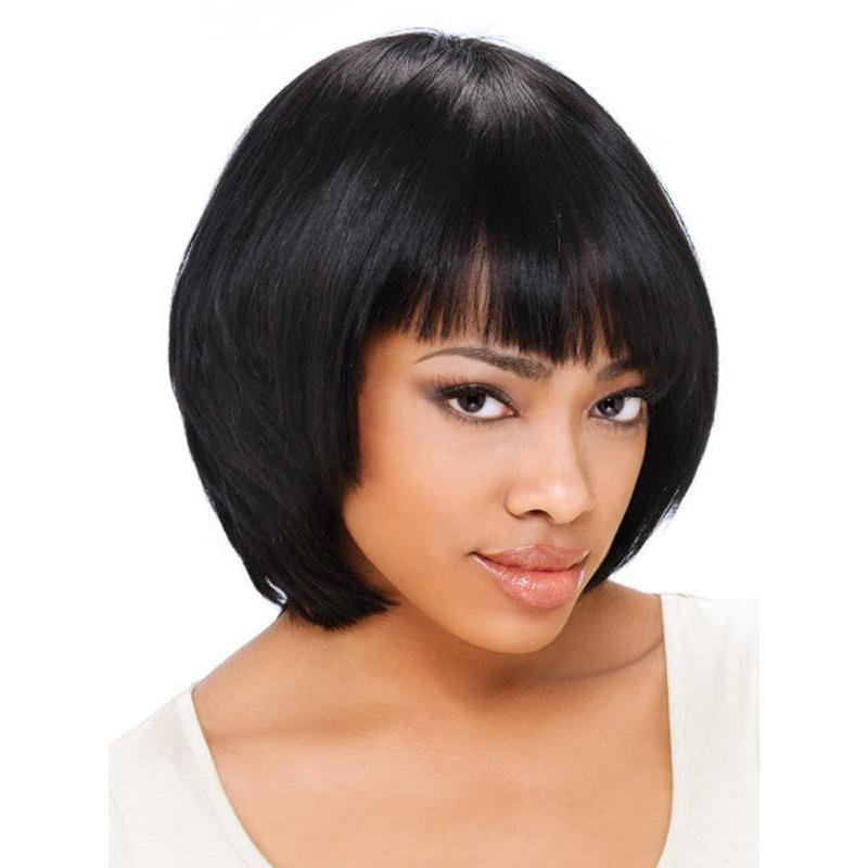 Sensationnel Bump Collection Weave – Yaki 8""