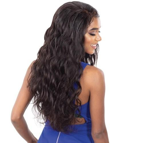 Shake-N-Go Ibiza Natural Virgin Human Hair Weave - Body