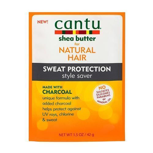 Cantu Shea Butter Sweat Protection Style Saver 1.5 OZ