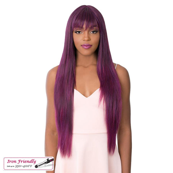 It's A Wig! Synthetic Quality 2020 Wig - Casio
