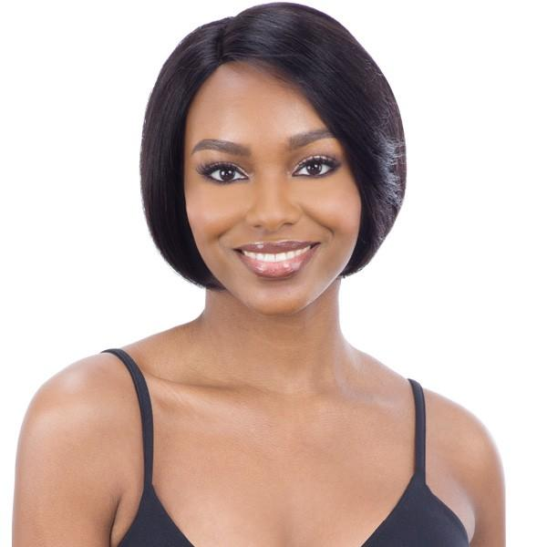Shake-N-Go Naked Brazilian Natural 100% Human Hair Wig – Cassity