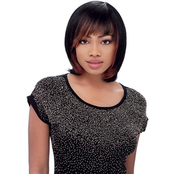Sensationnel Bump Collection Wig – Chic Bob