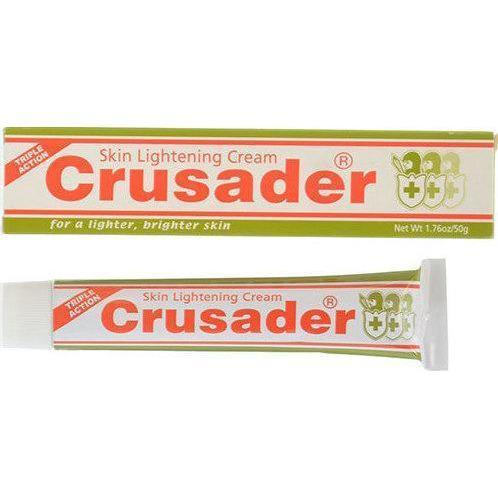 Crusader Skin Lightening Cream 1.76 OZ