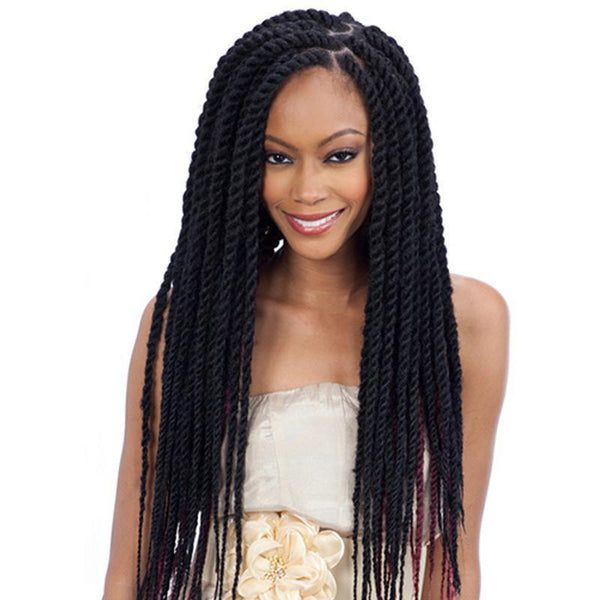FreeTress Equal Braid – Cuban Twist