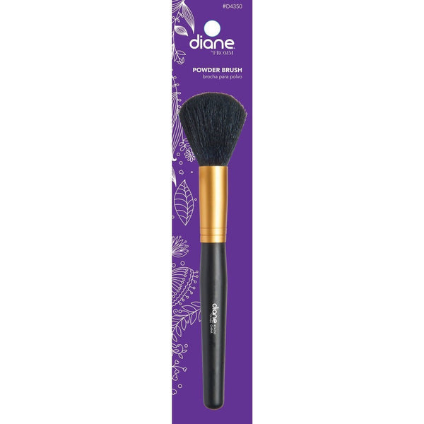 Diane Dome Powder Brush #D4350