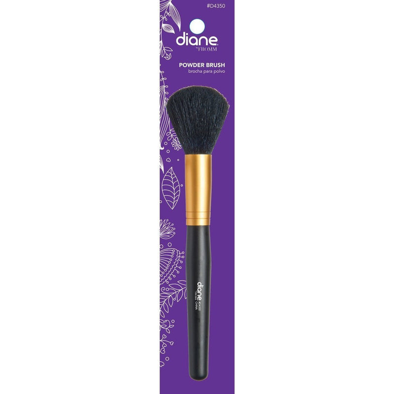 Diane Dome Powder Brush