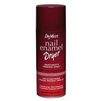 DeMert Nail Enamel Dryer 7.5 OZ