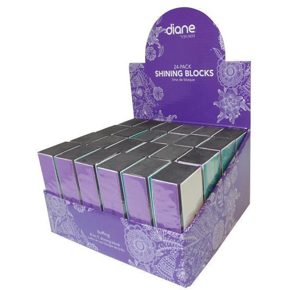 Diane 4-In-1 Shining Block
