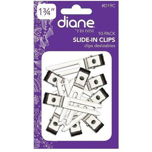 Diane Slide In Clips