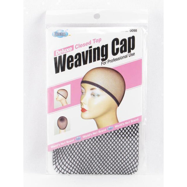 Dream Closed Top Weaving Cap #0098