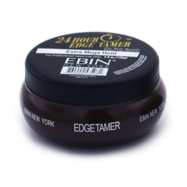 Ebin New York 24 Hour Edge Tamer Extra Mega Hold 4 OZ