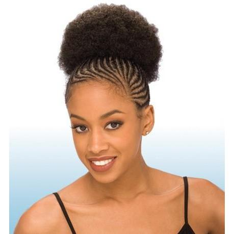 FreeTress Equal Synthetic Ponytail - Afro 5""