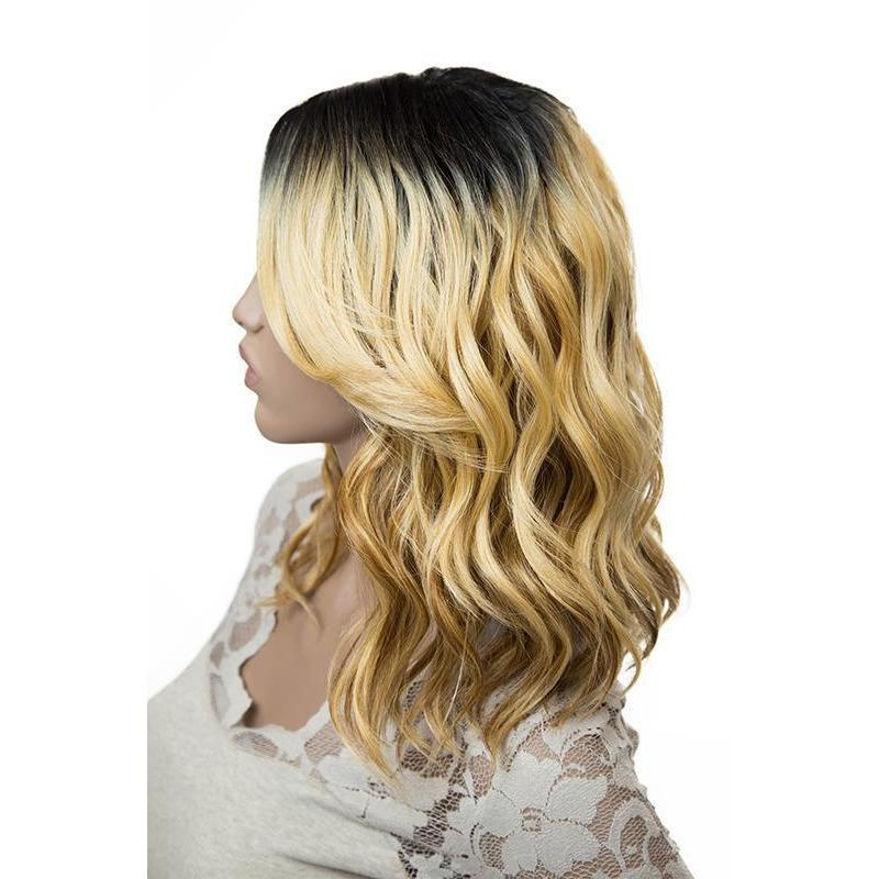 FreeTress Equal Invisible L Part Wig – Eternity