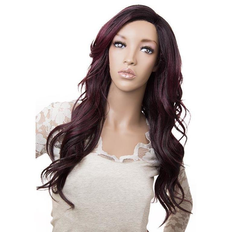 FreeTress Equal Invisible L Part Wig – January