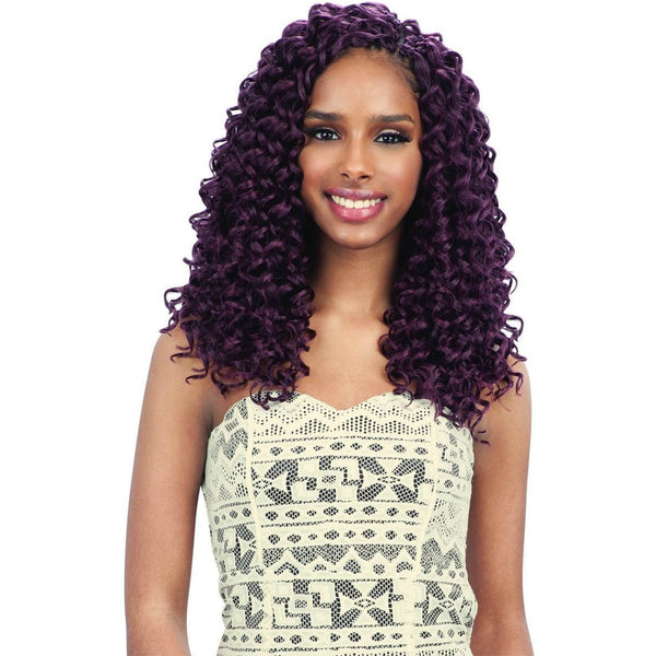 FreeTress Braids – Gogo Curl 12""