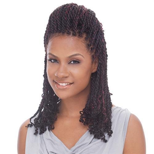 FreeTress Equal Braids – Jamaican Twist Braid