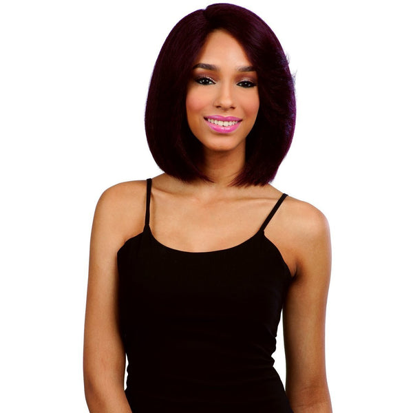 FreeTress Equal Deep Diagonal Part Synthetic Lace Front Wig – Hania