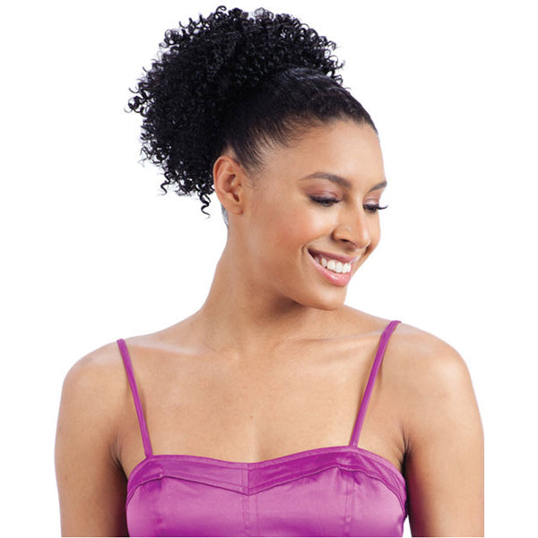 FreeTress Equal Drawstring Ponytail – Tweet Girl