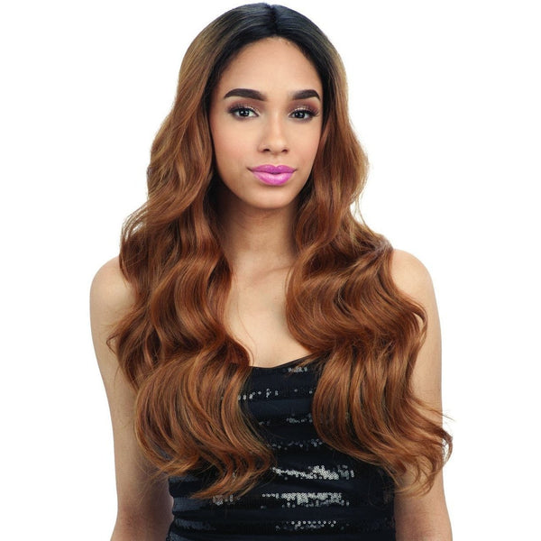 FreeTress Equal Lace Front Wig – Freedom Part 202