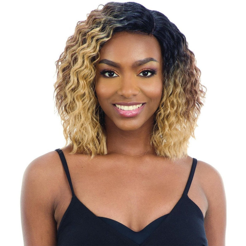 FreeTress Equal 5-Inch Lace Part Synthetic Wig – Vanora