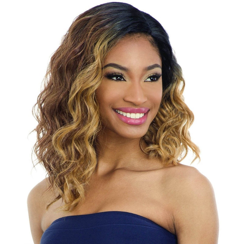 FreeTress Equal 5-Inch Lace Part Synthetic Wig – Vava
