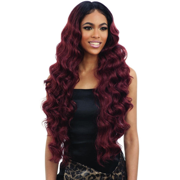 FreeTress Equal Synthetic Baby Hair Lace Front Wig – Baby Hair 102