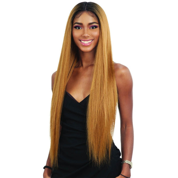FreeTress Equal Freedom Part Synthetic Lace Front Wig – Freedom Part Lace 401