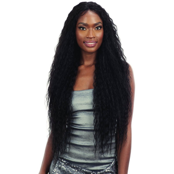 FreeTress Equal Freedom Part Synthetic Lace Front Wig – Freedom Part Lace 403