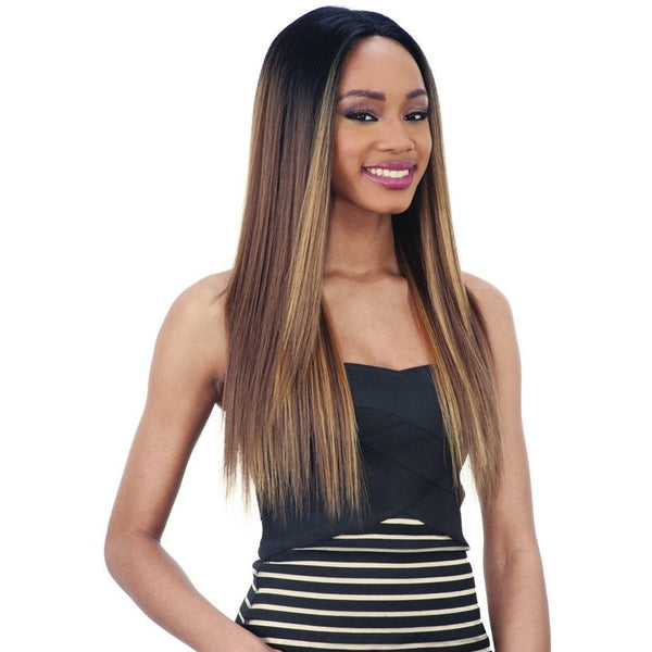 FreeTress Equal Synthetic Lace & Lace Front Wig – Mattie