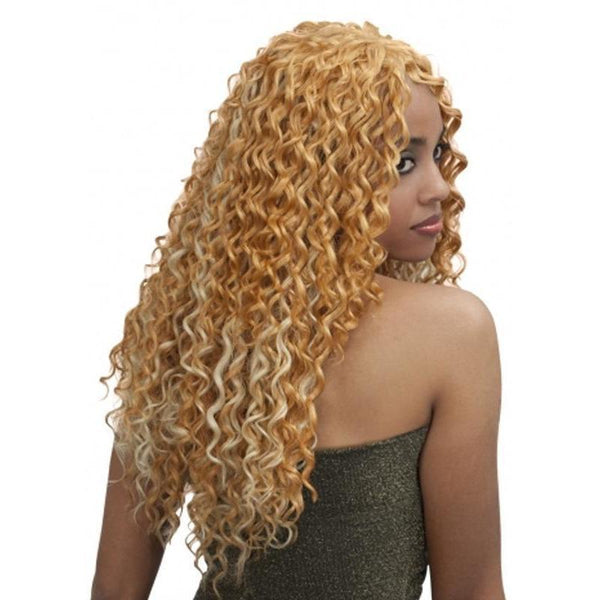 Bobbi Boss Indi Remi Weave – French Wave