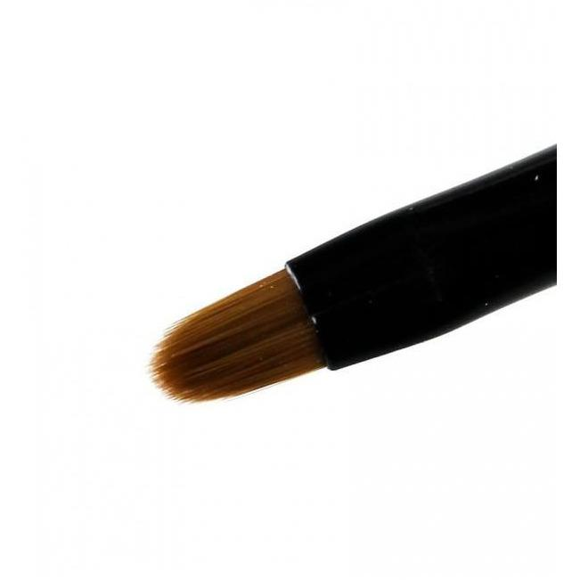 Ruby Kisses HD 24/7 Gel EyeLiner Brush-GEB01